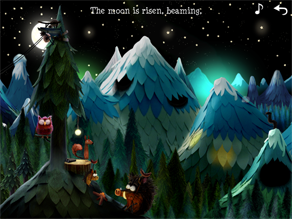 Little Fox Music Box Screenshot